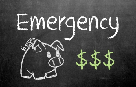 Emergency Fund by Got-Credit
